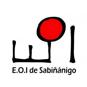 EOI Sabiñánigo LOGO